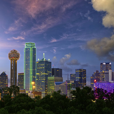 2019 Texas Real Estate: Cloudy, With Occasional Confusion