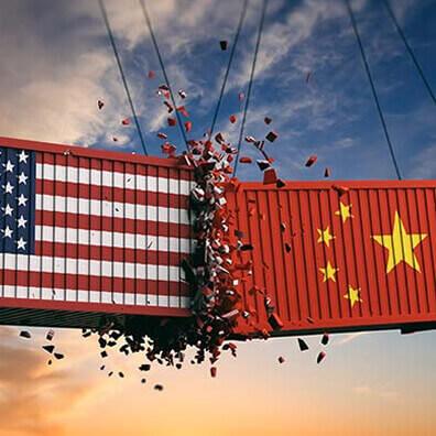 Trade Wars: Grow up, America!